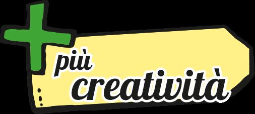 Più creatività